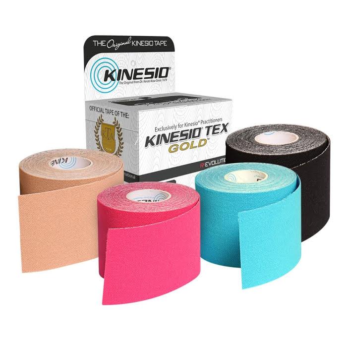 Kinesio Tex Tape Gold